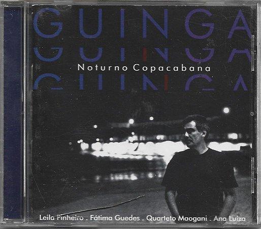 Guinga - 2003 - Noturno Copacabana