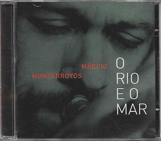 Márcio Montarroyos - 2009 - O Rio E O Mar