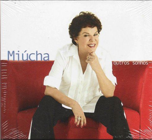 Miúcha - 2007 - Outros Sonhos - Novo