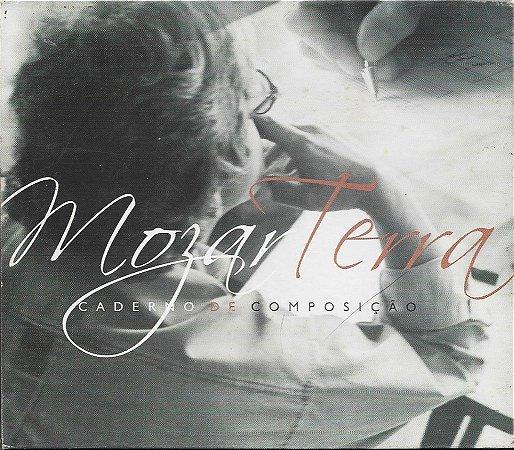 Mozar Terra - 2001 - Caderno De Composição