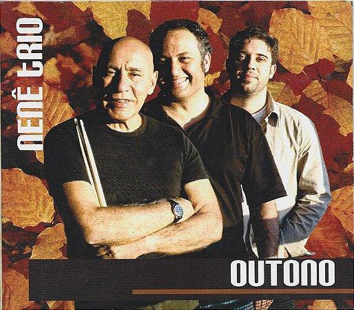 Nenê Trio - 2009 - Outono