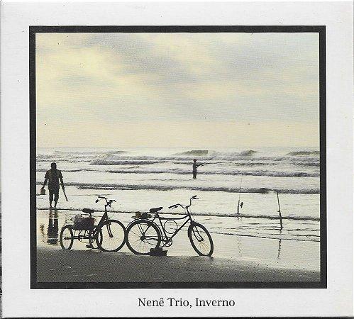 Nenê Trio - 2013 - Inverno - NOVO