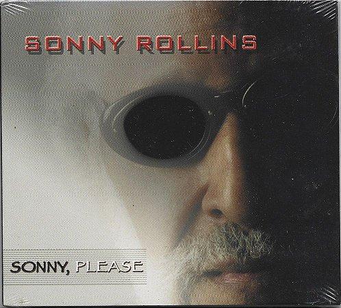 Sonny Rollins - 2006 - Sonny Please - NOVO
