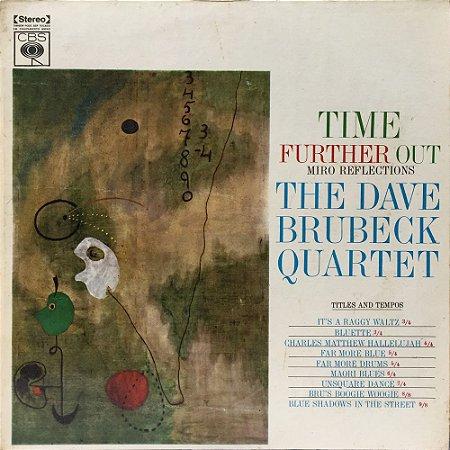 Dave Brubeck - 1961 - The David Brubeck Quartet - Time Further Out - Miró Reflections