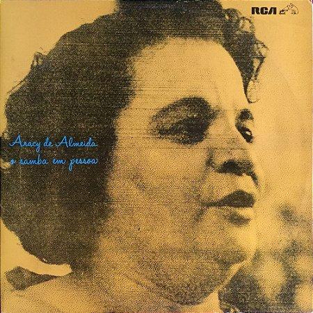 Aracy De Almeida - 1936 - 1942 - O Samba Em Pessoa
