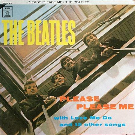 The Beatles - 1963 - Please Please Me