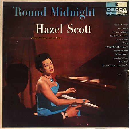 Hazel Scott - Round Midnight