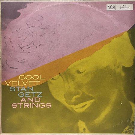 Stan Getz And Strings - 1961 - Cool Velvet