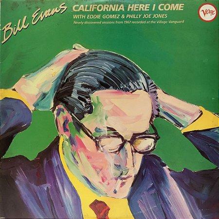 Bill Evans - 1967 - California Here I Come