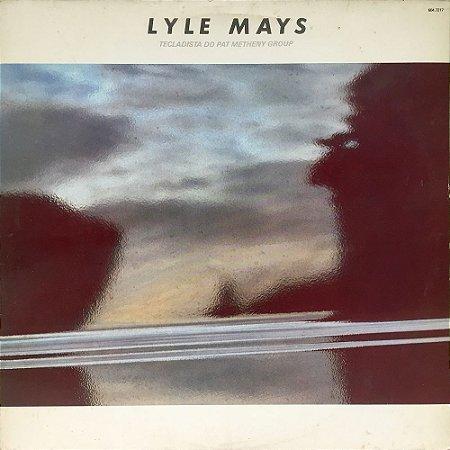 Lyle Mays - 1985 - Lyle Mays Tecladista Do Pat Metheny Group