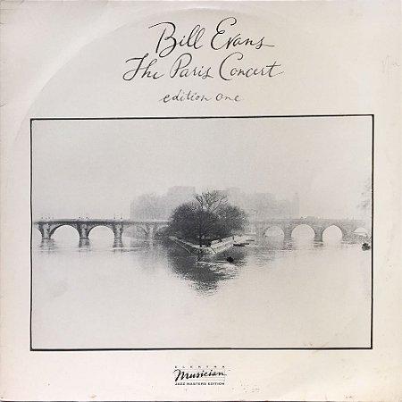 Bill Evans - 1983 - The Paris Concert - Edition One
