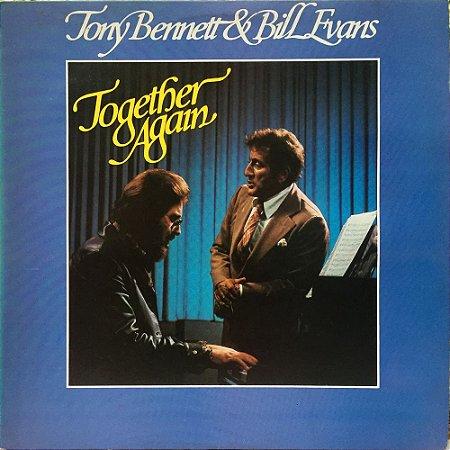Tony Bennett & Bill Evans - 1977 - Together Again