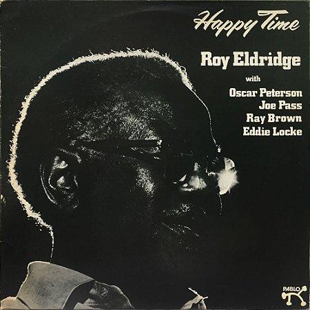 Roy Eldridge - 1975 - Happy Time - Oscar Peterson - Joe Pass - Ray Brown - Eddie Locke