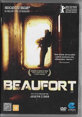 Beaufort - 2007 - Joseph Cedar - DVD