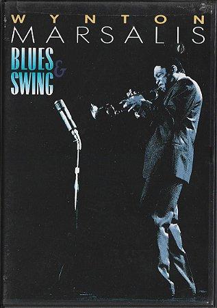 Wynton Marsalis - 1988 - 2002 - Blues & Swing - DVD