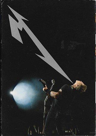 Metallica - 2012 - Quebec Magnetic - DVD