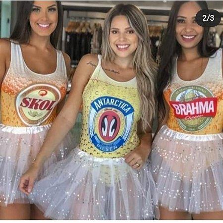 Body Cervejas Carnaval
