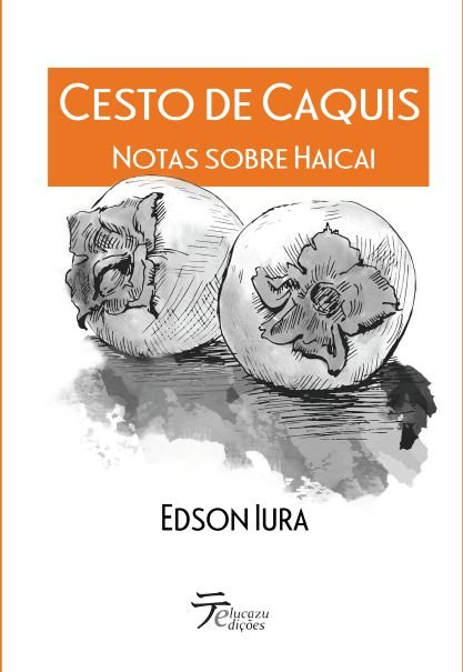 Cesto de Caquis - Edson Iura