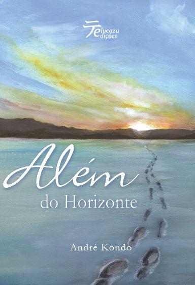 Pacote Além do Horizonte (dois livros)