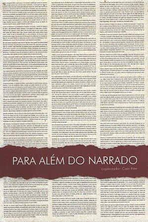 Para Além do Narrado - 6.º Concurso Literário Mário Quintana
