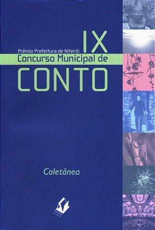 Prêmio Prefeitura de Niterói - IX Concurso de Conto