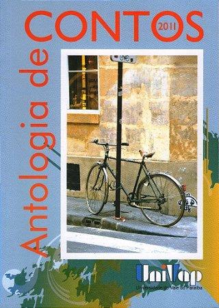 Antologia de Contos 2011 - UNIVAP