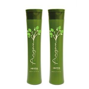 HonmaTokyo Argan Perfect Care Shampoo Condicionador - PÓS PROGRESSIVA