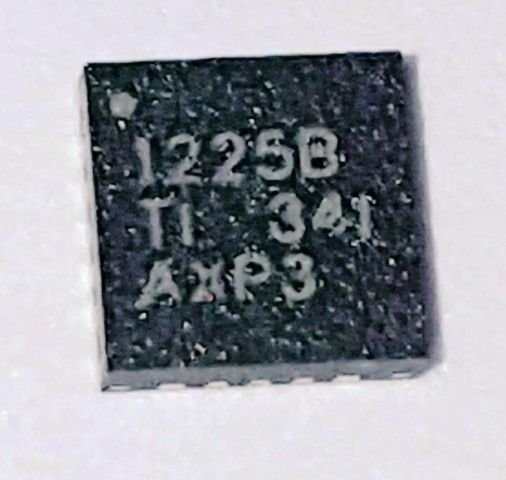 Tps51225b Ci Pwm Notebook 1225b