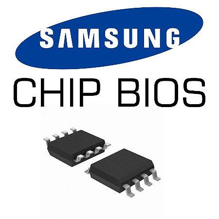 Bios Notebook Samsung Np300e5v Chip Gravado