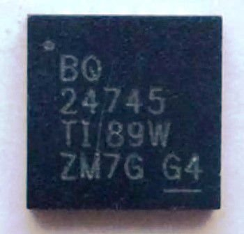 Bq24745 Ci Pwm Notebook