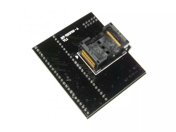 Adaptador Nand Flash Tsop56 Serve Apenas no Gravador Rt809h
