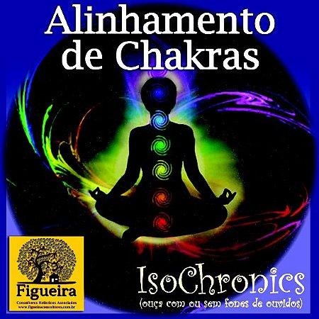 MP3 Alinhamento de Chakras | BemZen! Figueira Consultores