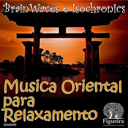 MP3 - Musica Oriental para Relaxamento | BemZen! Figueira Consultores