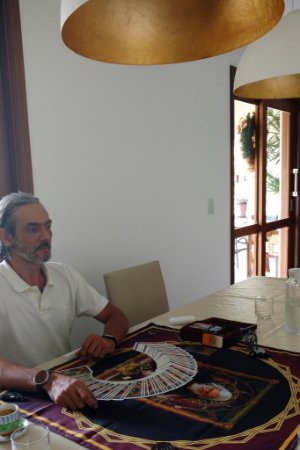 Análise Oracular com Tarot - 60 minutos via WEB | BemZen! Figueira Consultores