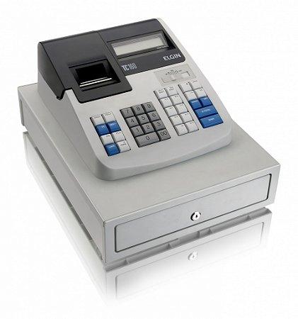 Caixa Registradora Não Fiscal Elgin TC160 PLUS
