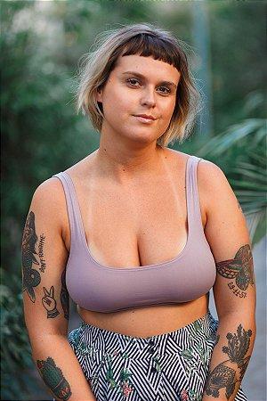 Top Milão Nude