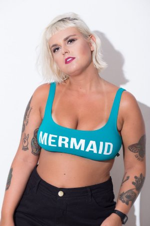Top Mermaid