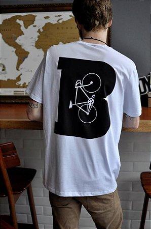 Camiseta Masculina Bike