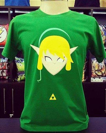 Camiseta Zelda