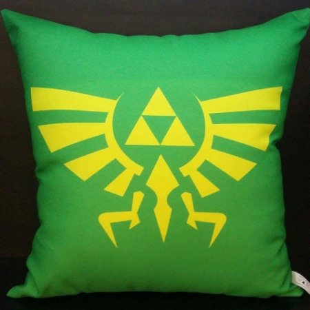 Almofada Zelda 3
