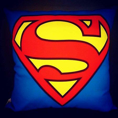 Almofada Super - Homem