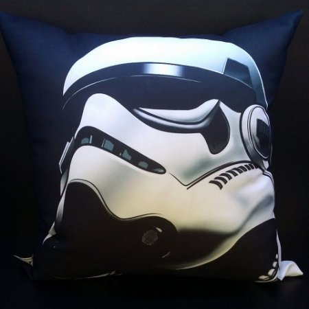 Almofada Storm Trooper
