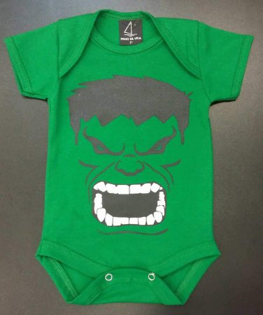 Body Hulk