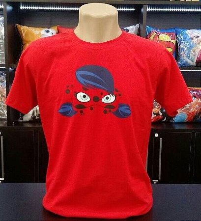 Camiseta Lady Bug