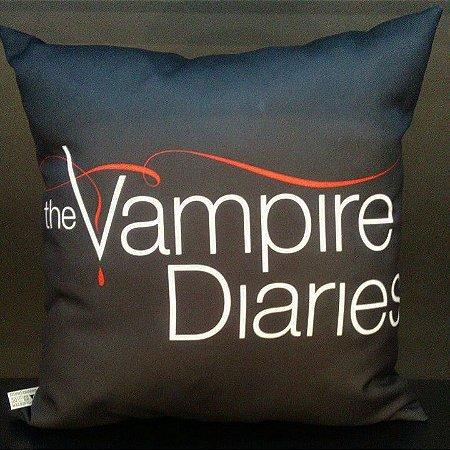 Almofada The Vampire Diaries
