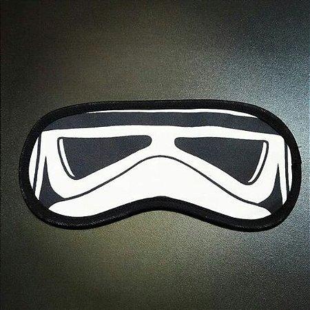 Máscara de dormir - Storm Trooper