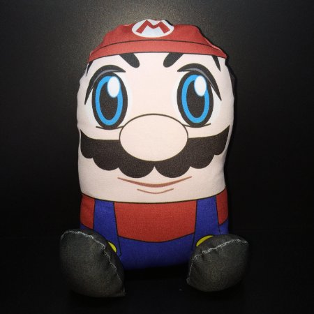 Almofada Personagem - Super Mário