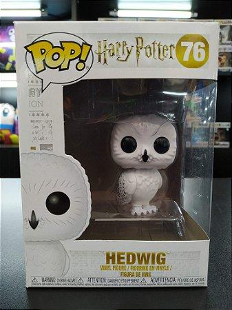 Funko Pop Hedwig 76