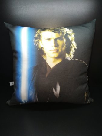 Almofada Luke Skywalker