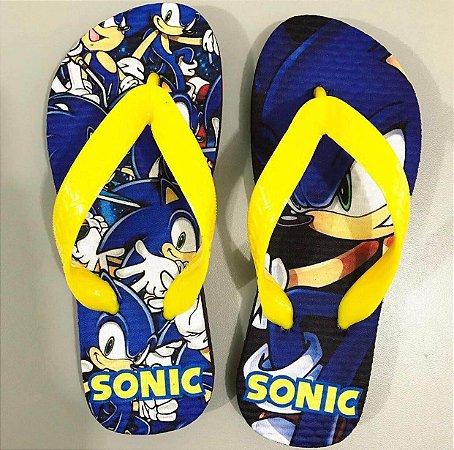Chinelo Sonic